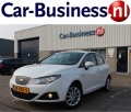 SEAT IBIZA Ibiza ST 1.2 TDI 5-drs E-Ecomotive Style + Lmv Car-Business, Raamsdonksveer