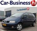 Seat Alhambra - 1.9 TDI 115 pk Sportrider + D-Rail + ECC + Lmv + 6 pers.