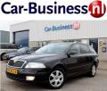 SKODA OCTAVIA Combi 1.9 TDI Elegance Business + Ecc + Lmv + Navi + Xenon Car-Business, Raamsdonksveer