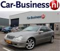 MERCEDES-BENZ C-KLASSE C 200 Kompressor Sports Coupe + Ecc + Lmv + 90.863 km! Car-Business, Raamsdonksveer