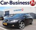 SEAT LEON 1.9 TDI Sport 5-drs + Airco + 18 inch Cupra LMV Car-Business, Raamsdonksveer