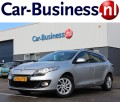 RENAULT MEGANE Estate 1.5 DCI 110pk Collection + Navi + Lmv + Ecc + Pdc - 11/20 Car-Business, Raamsdonksveer