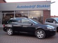 VOLKSWAGEN GOLF 1.6 TDi Highline Bluemotion Wagon Navi Trekhaak PDC Stukker Holten BV, Holten
