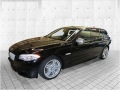 BMW 5-SERIE M 550D xDrive Touring Sportpaket Carmediation, Oosterbeek