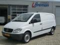 MERCEDES-BENZ VITO 109 CDI 320 Autobedrijf Breman, Genemuiden