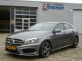 MERCEDES-BENZ A-KLASSE A 180 CDI Ambition AMG Automaat Autobedrijf Breman, Genemuiden