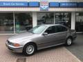 BMW 5-SERIE 520i Executive Automaat Lage Km-stand #YOUNGTIMER Autobedrijf Jan de Croon b.v., TWELLO