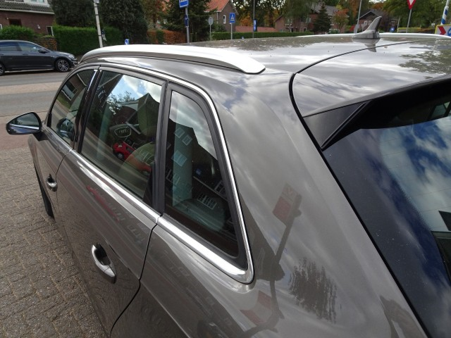 AUDI A3 SB 1.4 TFSi 150pk Aut. leer xenon navi Garage Jelsma, 6891 BG Rozendaal (bij Arnhem)