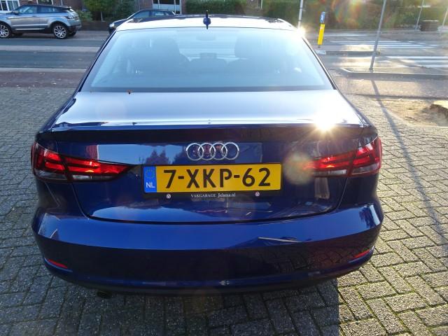 AUDI A3 Limousine 1.6 TDi Navi Pdc 17inch Cr.c. Garage Jelsma, 6891 BG Rozendaal (bij Arnhem)
