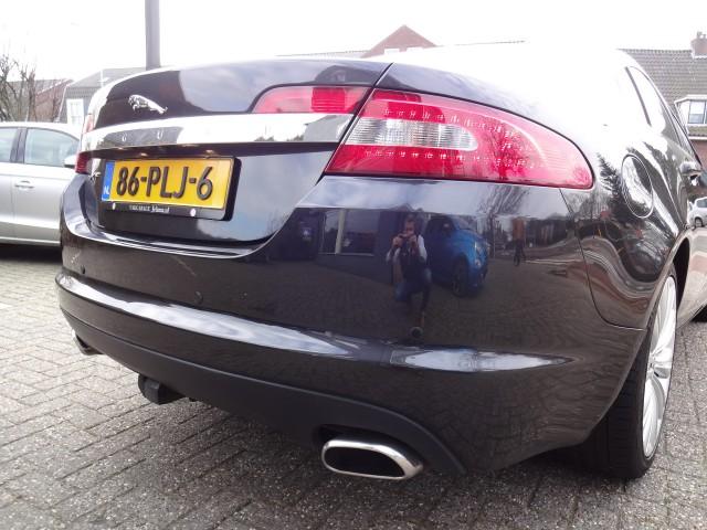 JAGUAR XF 3.0d V6 210pk Premium Luxury aut. Garage Jelsma, 6891 BG Rozendaal (bij Arnhem)