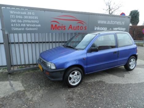 Suzuki Alto - 1.0 GL