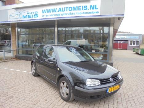 Volkswagen Golf - IV 1.4 16V 3-DRS Trendline