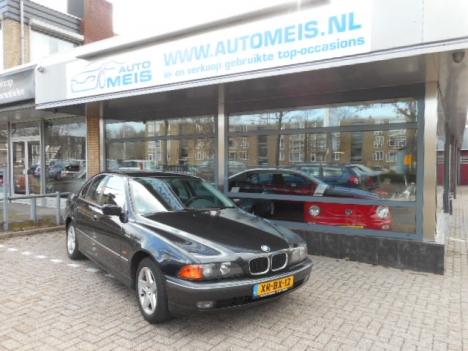 BMW 5-serie - 523i Executive / AUTOMAAT