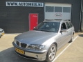 BMW 3-serie - 318i TOURING LIFESTYLE EXECUTIVE