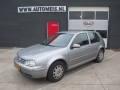Volkswagen Golf - 1.6 16V Oxford
