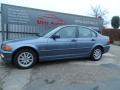 BMW 3-serie - 318i Executive Automaat Airco Ecc