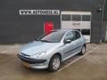 Peugeot 206 - Gentry 1.6-16V