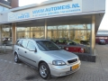 Opel Astra - 1.6 STATION / AIRCO