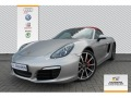 PORSCHE BOXSTER 3.4S PDK NW MODEL SPORT CHRONO PLUS 20INCH LEDER XENON Value Lease, Enschede