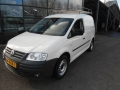 VOLKSWAGEN CADDY 2,0 SDI  AIRCO IMPERIAL CRUISE CONTROL Value Lease, Enschede