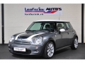 MINI COOPER S 1.6 CHILI 170PK CLIMA CRUISECONTROL Value Lease, Enschede