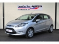 FORD FIESTA 1.25 5-DRS COOL EN SOUND AIRCO Value Lease, Enschede