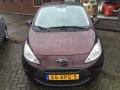 FORD KA ford Ka 1.2 cool & sound s/s Autobedrijf Bouwman B.V., Deventer (Colmschate)