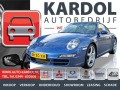 PORSCHE 911 3.6 Automaat Carrera Full Option Value Lease, Enschede