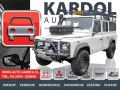 LAND ROVER DEFENDER 110 2.5 TD5 Stationwagon Airco VAN Value Lease, Enschede