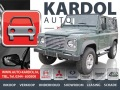 LAND ROVER DEFENDER 90 2.4 TD SE VAN Value Lease, Enschede