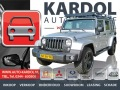 JEEP WRANGLER 2.8 CRD Unlimited Sahara Value Lease, Enschede