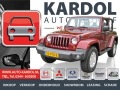 JEEP WRANGLER 3.8 Aut. Sahara Hardtop + Softtop Value Lease, Enschede