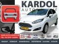 FORD FIESTA 1.0 65 PK Champions Edition Value Lease, Enschede