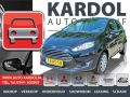 FORD FIESTA 1.0 80 PK Champions Edition Value Lease, Enschede