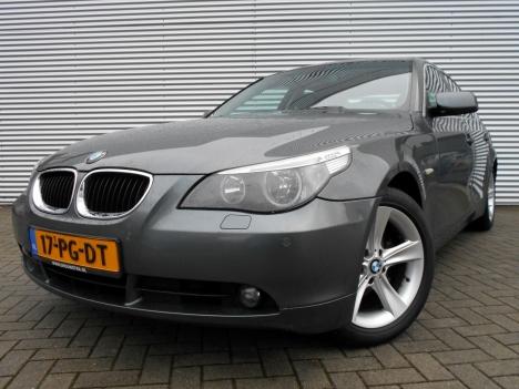 BMW 5-serie - 530d Executive