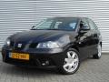 Seat Ibiza - 1.4 16v 100pk Sport, opendak, Clima, 5 Deurs.