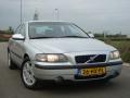 VOLVO S60 S60 2.4 170pk Edition M&G Auto's, Echt