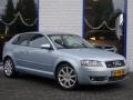 Audi A3 - 3.2 V6 Quattro + Winterbanden Navi Bluetooth Cruise BOSE Xen