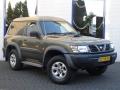 Nissan Patrol - GR 2.8 TD 4WD VAN Airco Trekhaak 3500kg