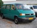 Volkswagen Transporter - 2.5 TDI Lang 3-persoons rondom ramen