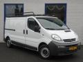 Opel Vivaro - 1.9 CDTI Lang 3-persoons Imperiaal Deurtjes Trekhaak