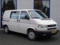 Volkswagen Transporter - 1.9 TDI D.C. Wijsneus Cruise control Deurtjes Trekhaak