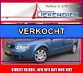 AUDI A4 2.0 5V Exclusive & Airco Liekendiek v.o.f., Rotterdam
