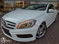 MERCEDES-BENZ A-KLASSE 180 Cdi Blue Efficiency AMG Value Lease, Enschede