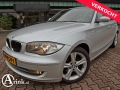BMW 1 SERIE 118i 5drs. Business Line Value Lease, Enschede