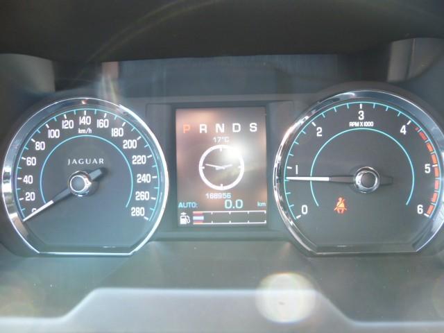 JAGUAR XF Sportbrake 3.0D Premium Business Ed. Aut. NAVI/CLIMA/CRUISE/LEER Garage Herweijer, 6733 AD WEKEROM