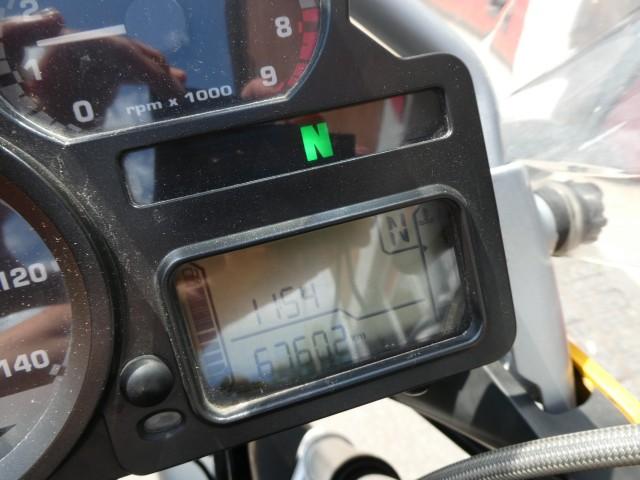 BMW R 1200 GS All Road Garage Herweijer, 6733 AD WEKEROM