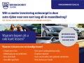 CITROEN C1 1.0-12V Ambiance: LEASEN TEGEN EEN VAST ALL-IN MAANDBEDRAG? Bronkhorst Auto's en Motoren, Beusichem