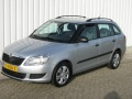 SKODA FABIA 1.2 68pk Ambition / Airco /cpv+afst.bed / el. ramen Value Lease, Enschede