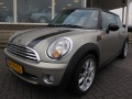 MINI COOPER 1.6 16V 6-BAK FACELIFT Value Lease, Enschede
